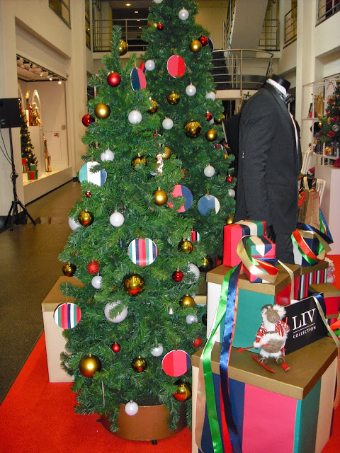 V&D Kerst Style Event