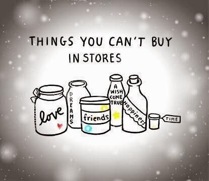 Challenge –> No Buy | Spullen maken je niet gelukkig
