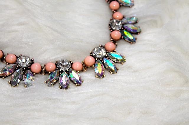 Fashion | My lovely statement necklace