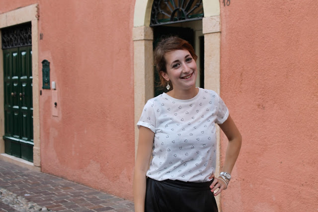 Outfit of the day | Streets of Solferino