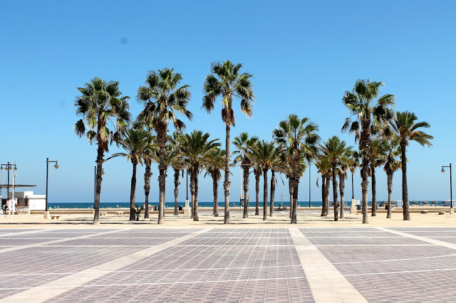 Hi from Valencia!