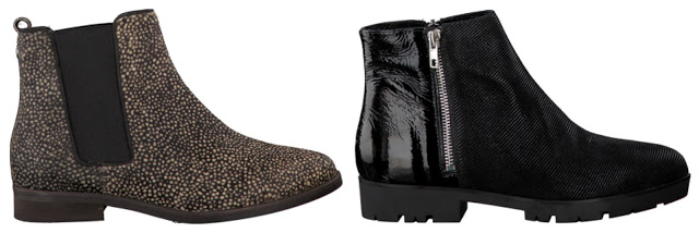 Fashion | Schoenen trends AW15