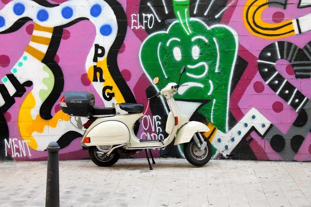 Happy Moments | Intens genieten van mijn reis door Spanje