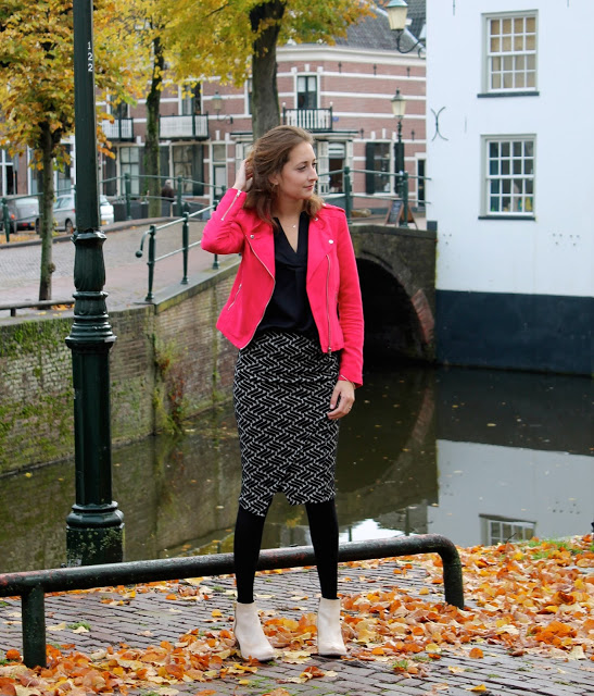 Outfit of the day | Hello Autumn