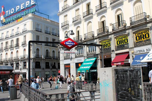 Vlog #3   Genieten in het mooie Madrid en de mooiste AirBnB kamer