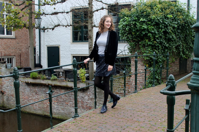 Outfit of the day | Party Look