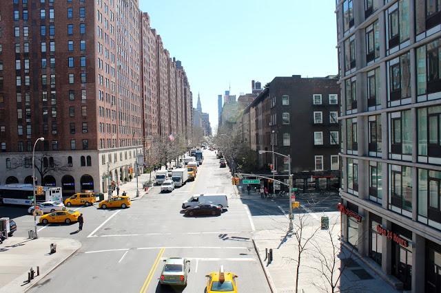 Hotspots in New York | Food, bezienswaardigheden, verblijf & vervoer