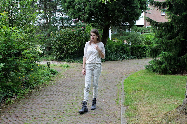Outfit of the day | Elke outfit is een feestje