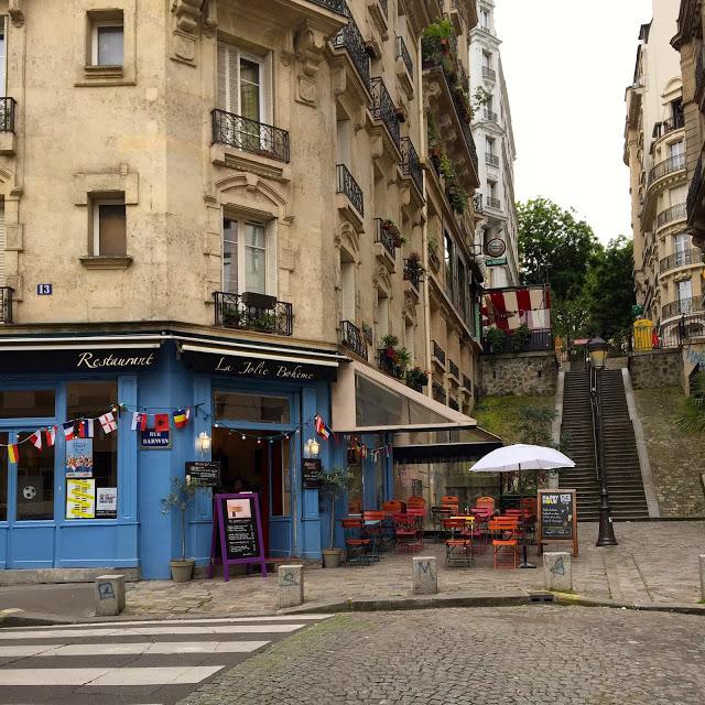Dairy of Paris #2