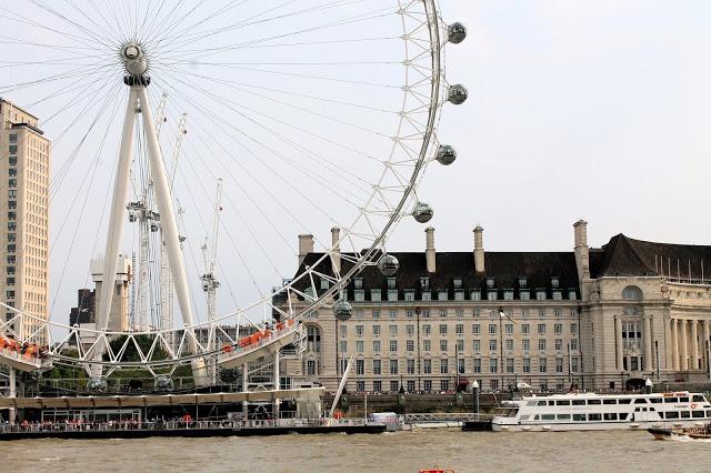 Londen, Baby! – Verblijf & Hotspots