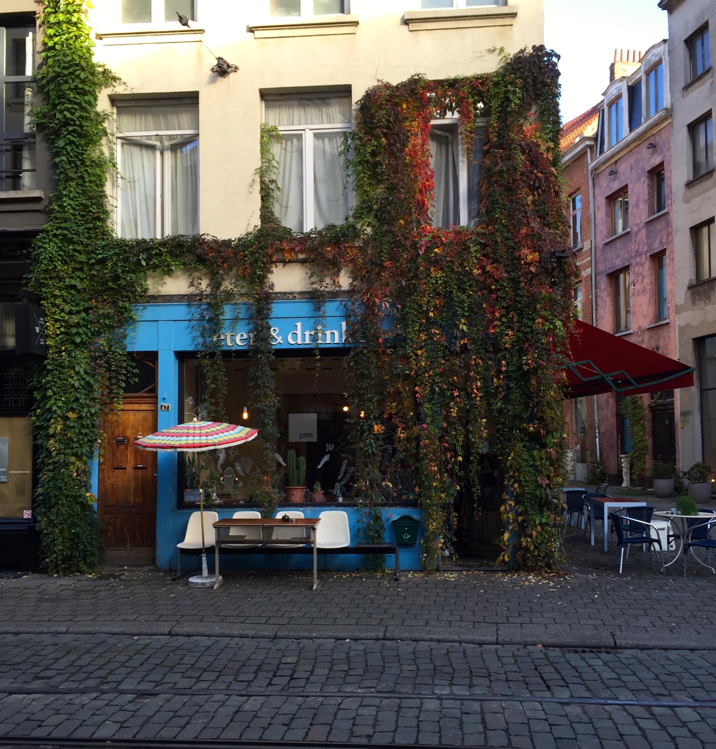 Hotspots van Antwerpen die je niet mag missen