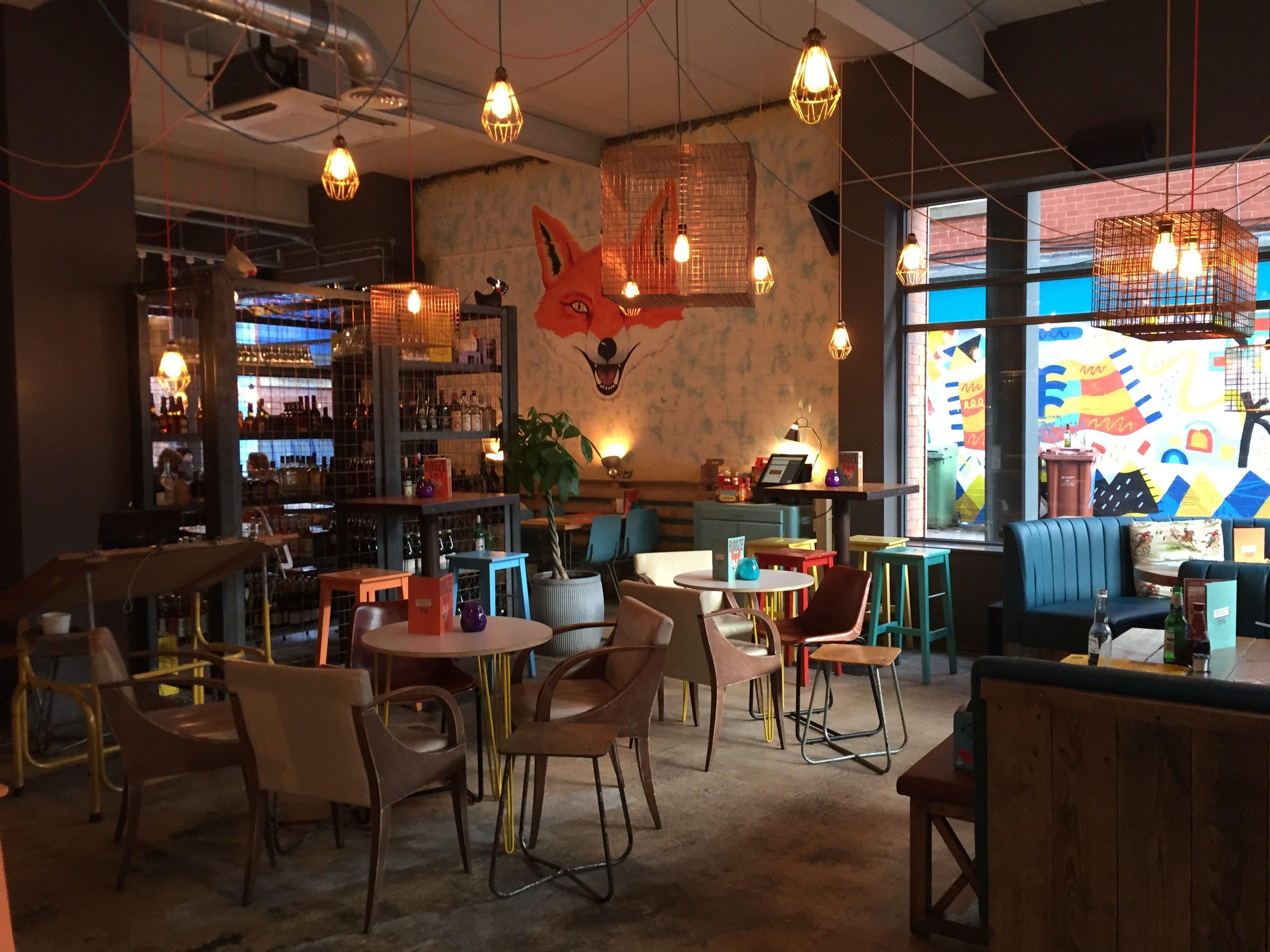 TRAVEL | De leukste, mooiste en lekkerste hotspots in Manchester