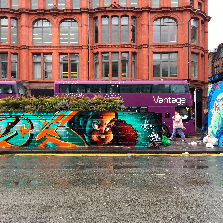 Travel   Citytrip naar Manchester