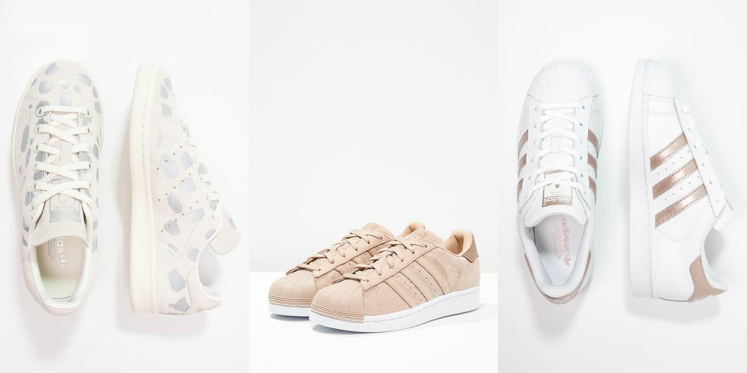927963012e3818 FASHION | De mooiste sneakers voor dit seizoen S/S17