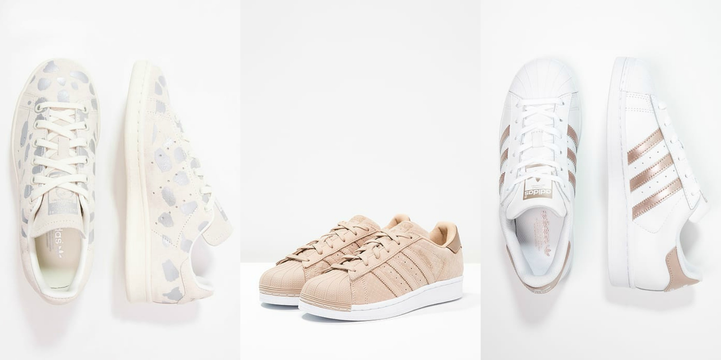 FASHION   De mooiste sneakers voor dit seizoen