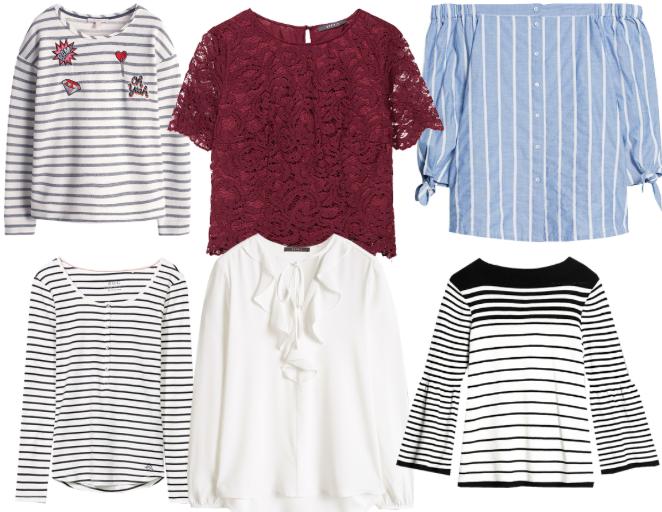 Fashion Friday | Een nieuwe baan, een nieuwe outfit