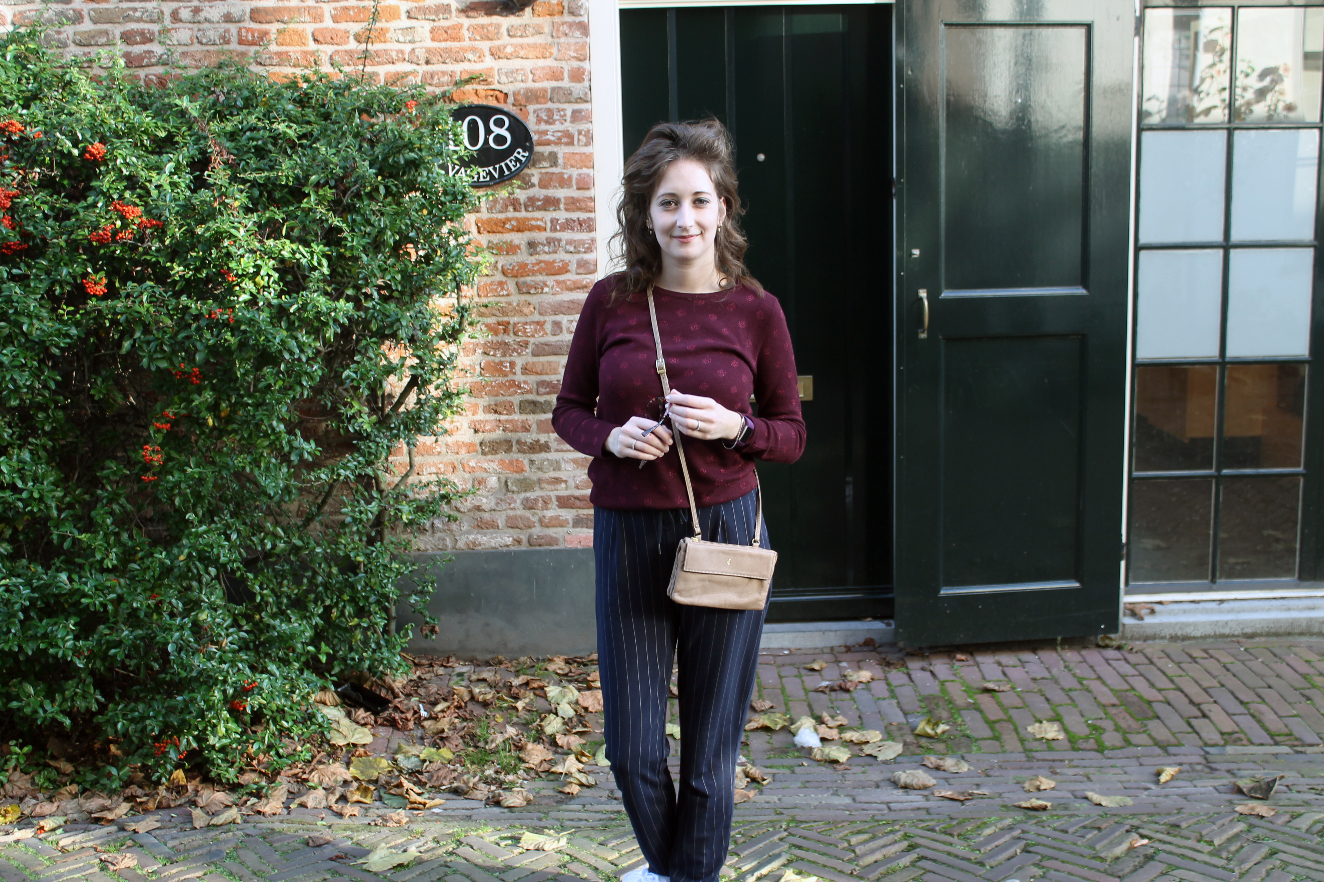 Fall in love – Een hipster outfit?