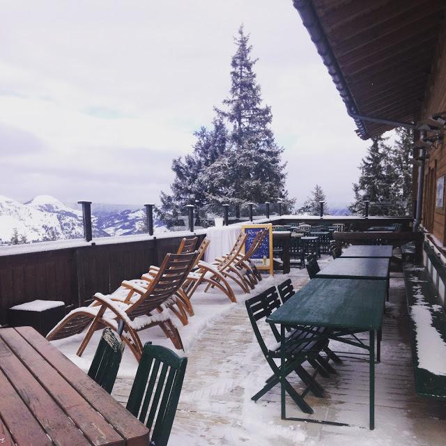 5 redenen waarom op wintersport gaan zo leuk is