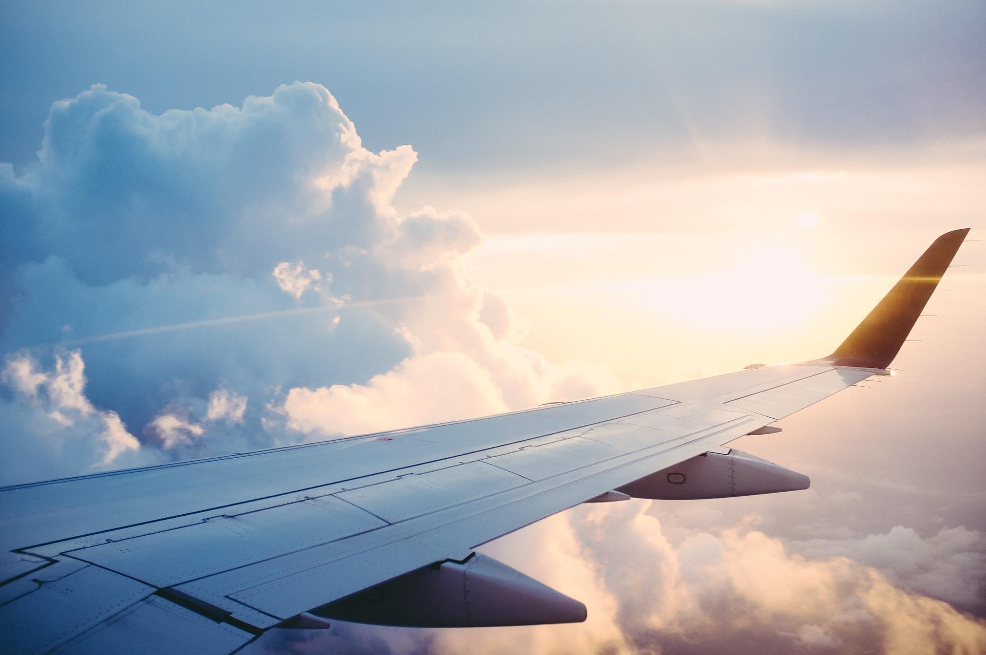 Scoor Ryanair vliegtickts voor een prikje tijdens Black Friday