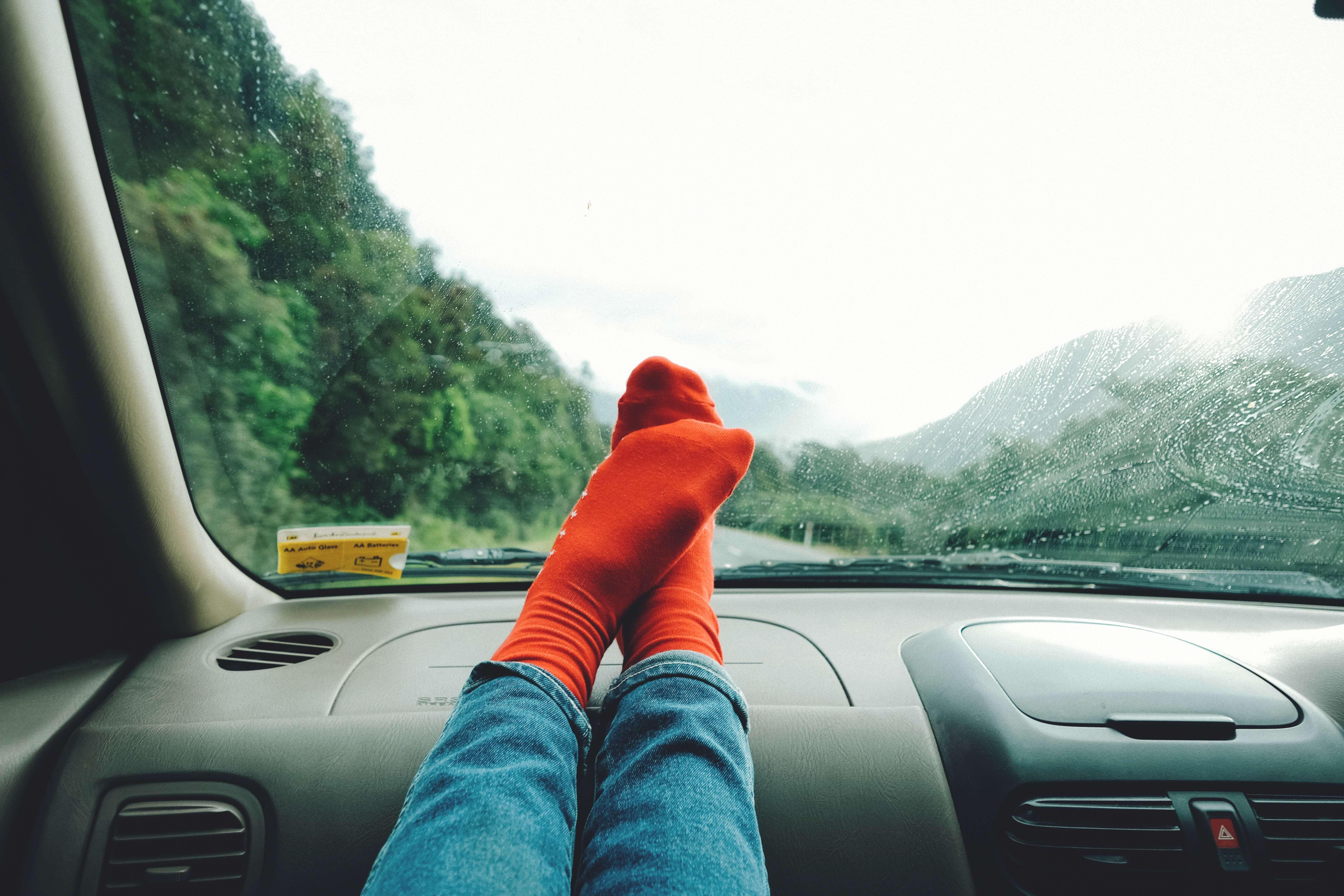 5 tips als je met de auto op vakantie gaat