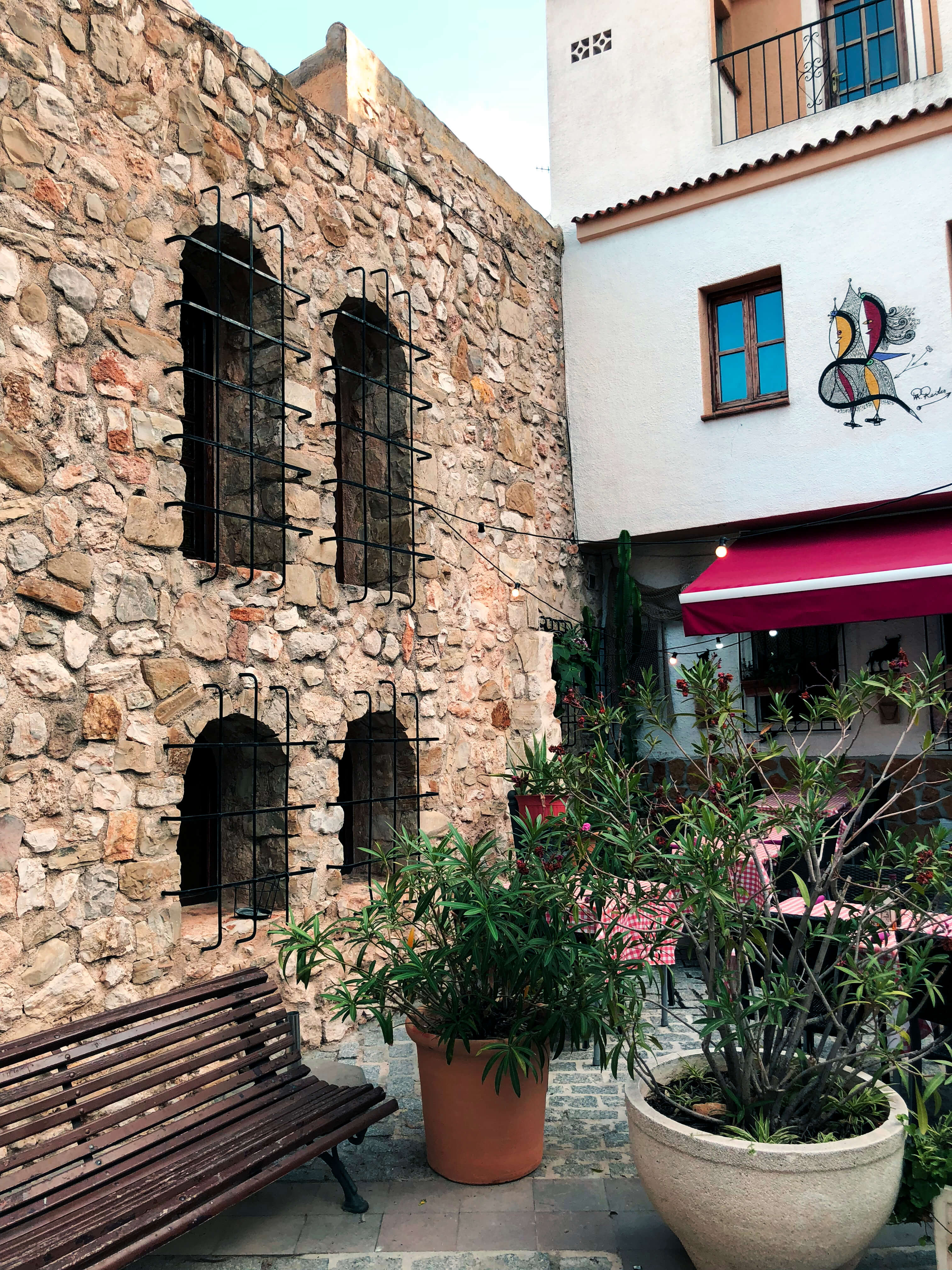 5 goede restaurants in Calpe