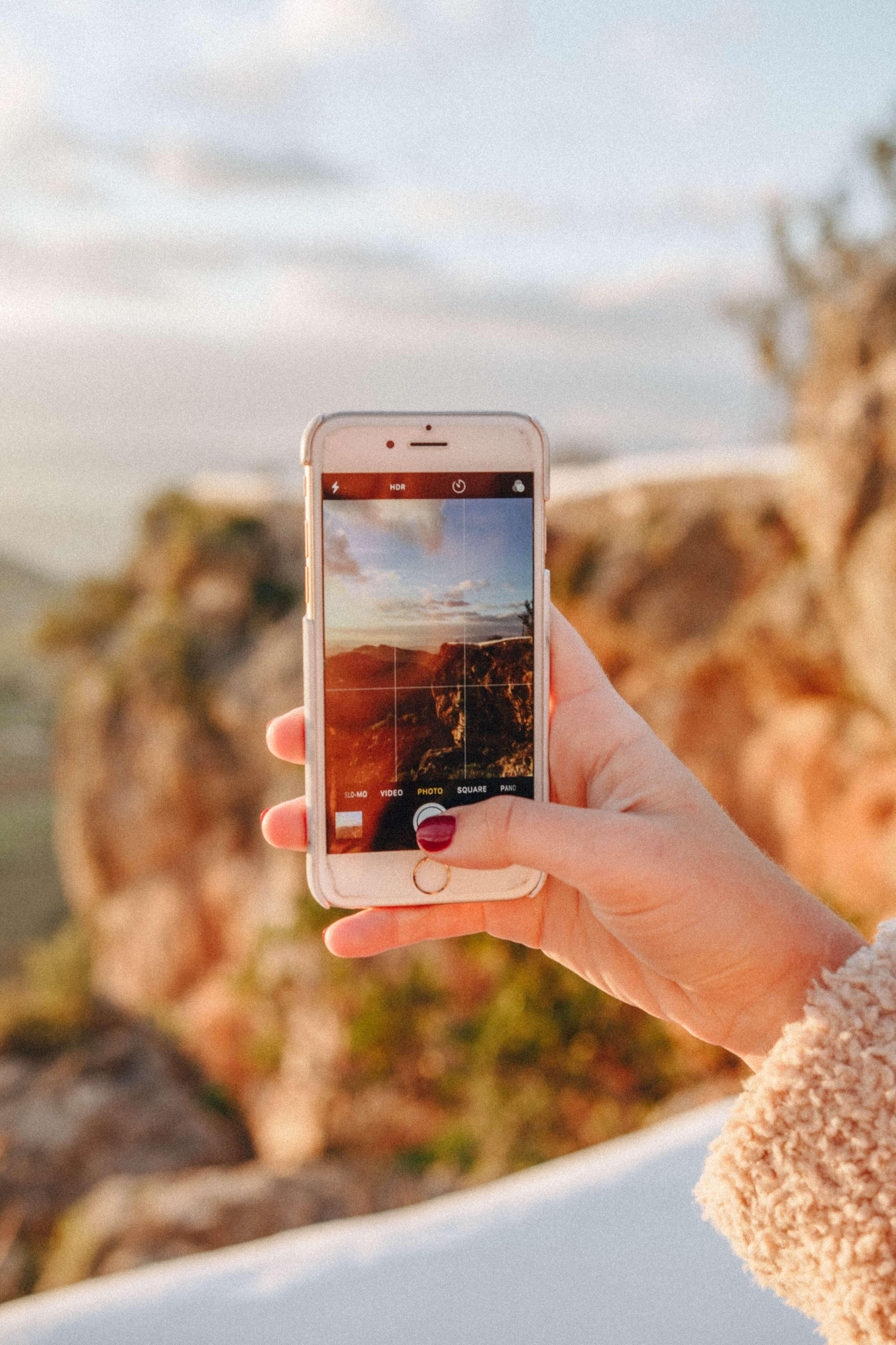 5 tips om je Instagram account naar een hoger niveau te tillen