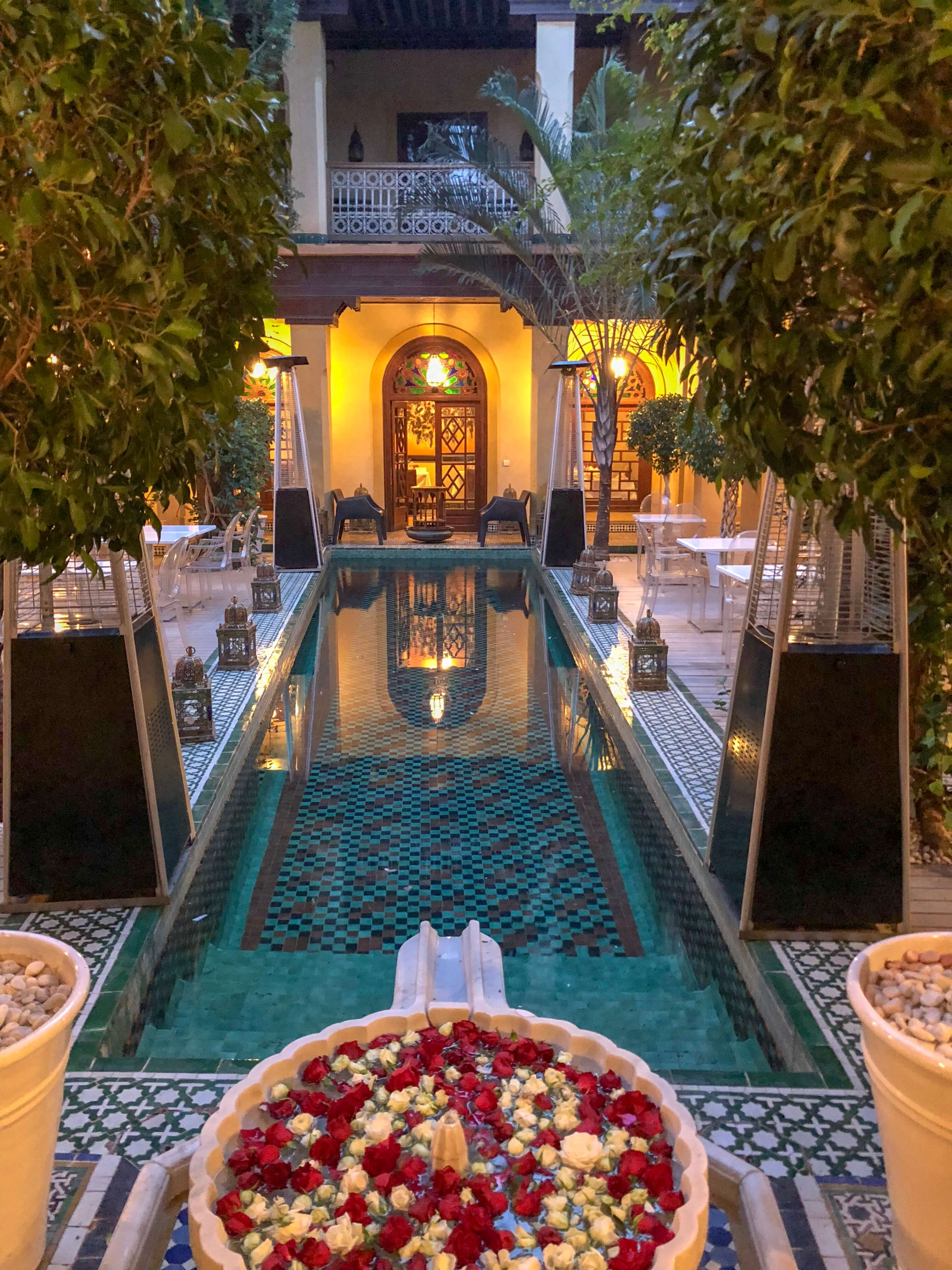 10 tips wat te doen in Marrakech