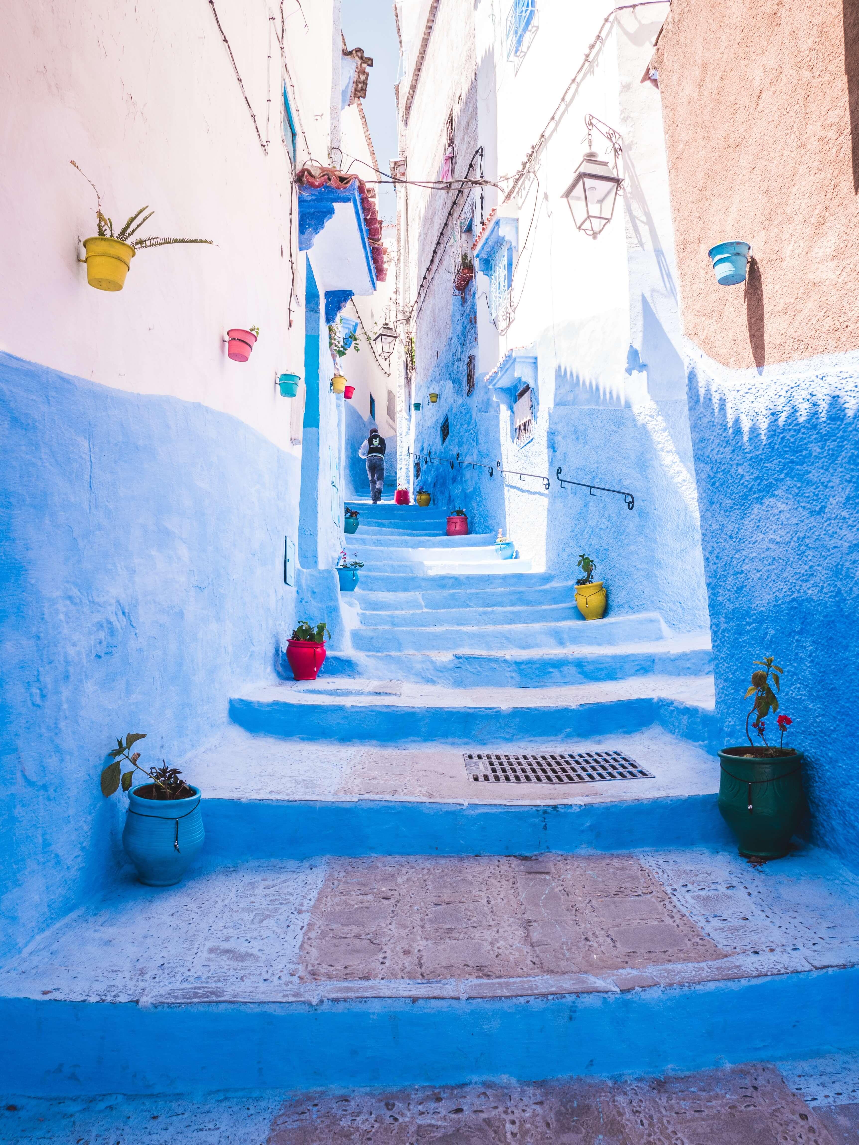 5 tips voor als je buiten Europa op vakantie gaat