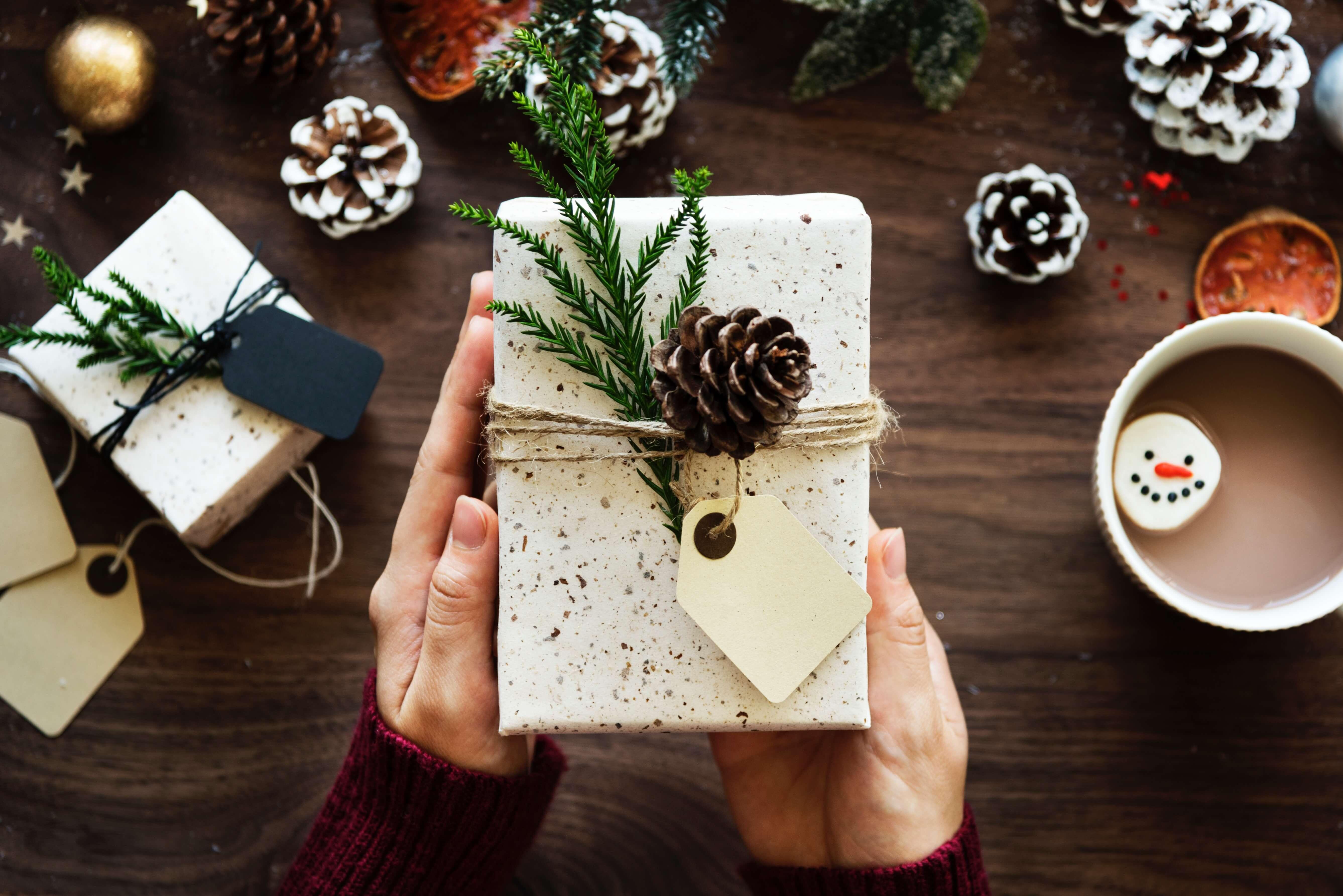 Etsy cadeaugids voor de feestdagen