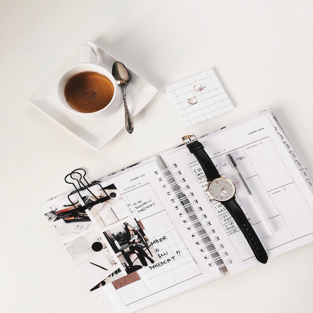 Preppr is dé Instagram tool om foto's in te plannen