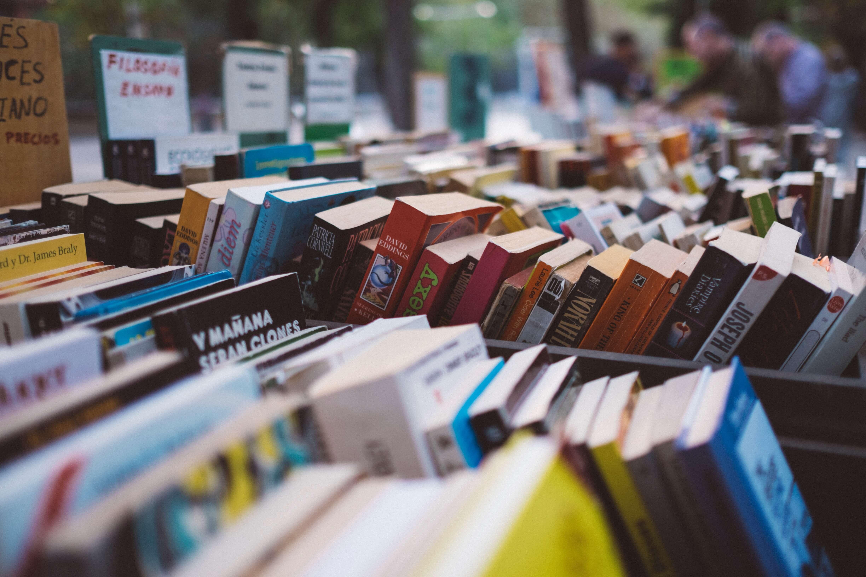 5 x boeken voor startende ondernemers