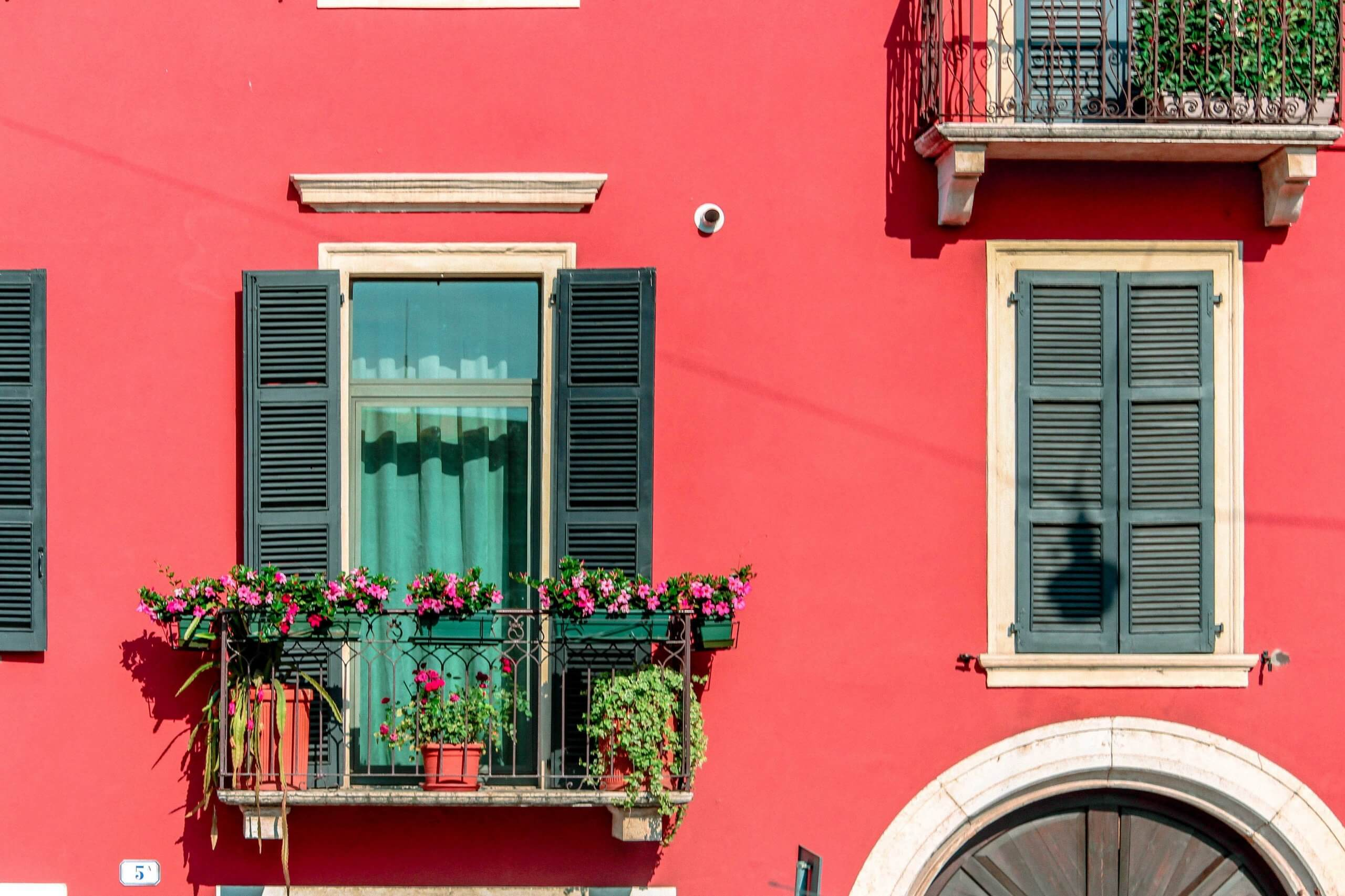 Balkon opfrissen? 5 tips!