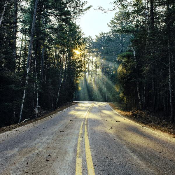 Binnenkort een roadtrip maken? 5 tips!