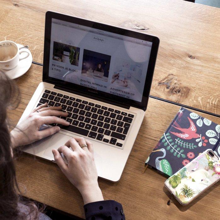 5 x voordelen werken in een co-workingspace