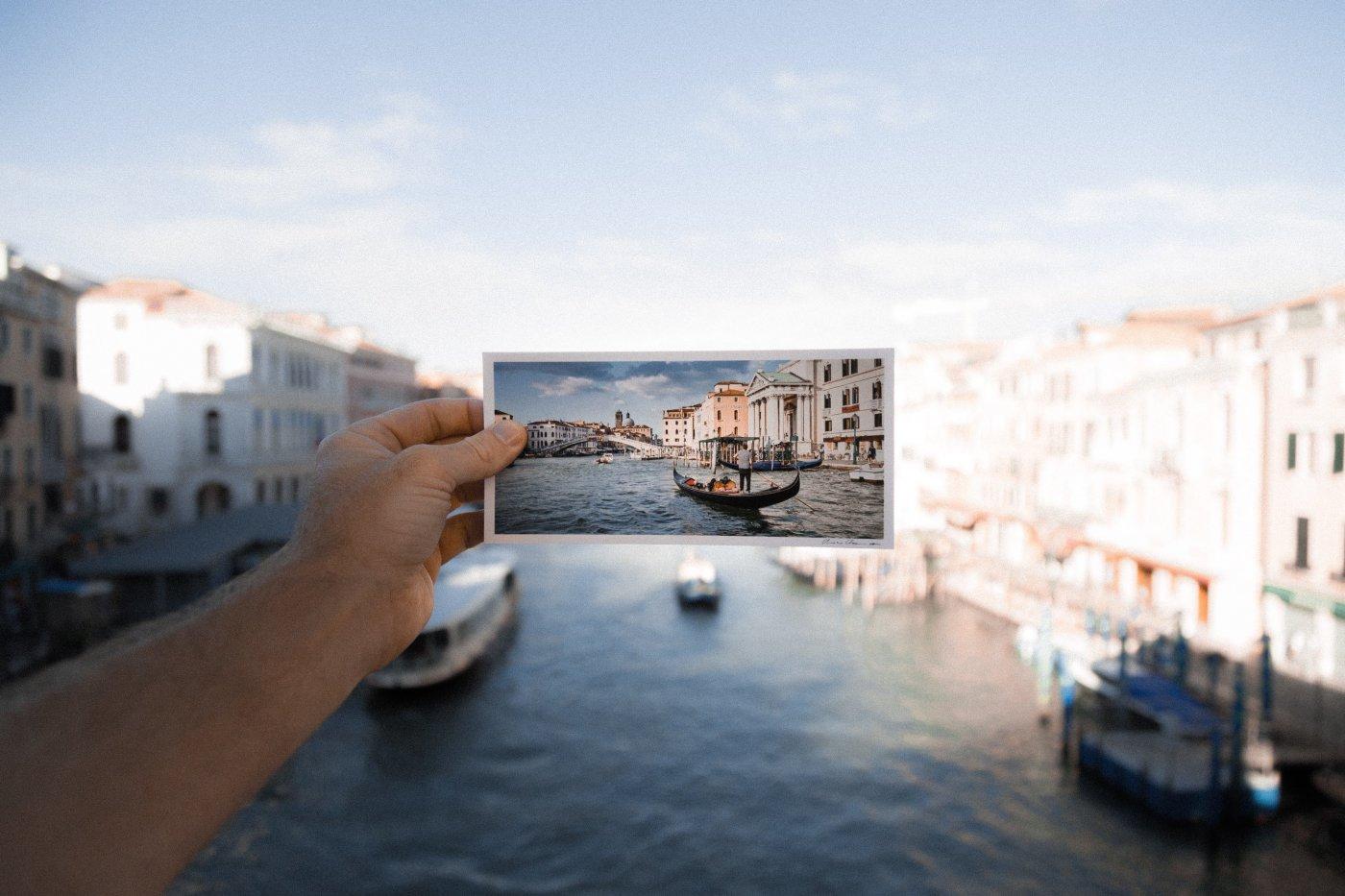 Foto's van je smartphone printen