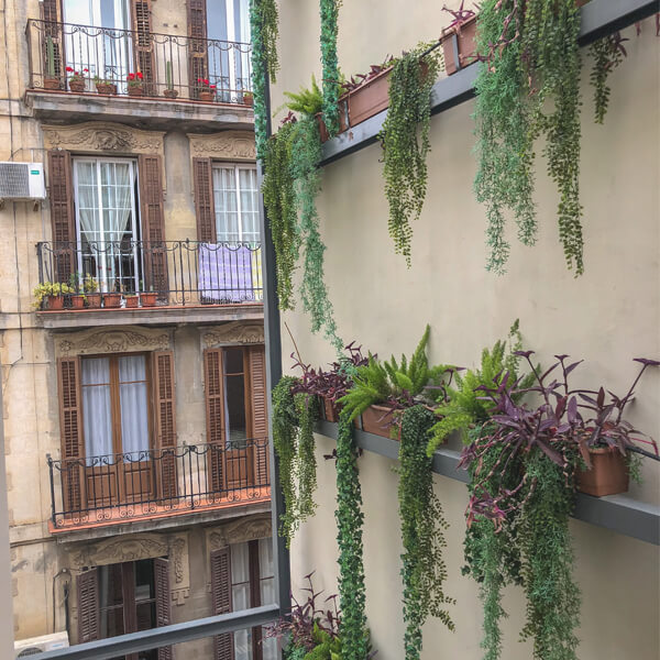 Slapen in Gràcia | Hotel La Casa del Sol