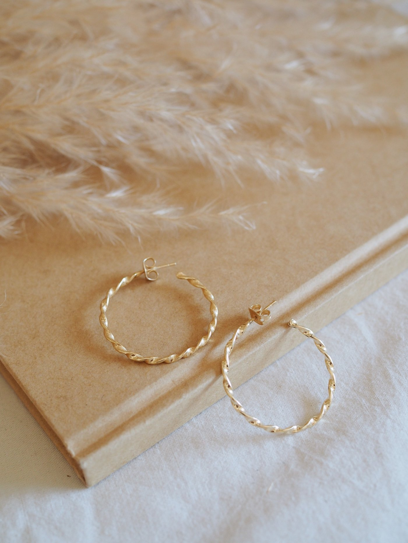 5 minimalistische sieraden merken