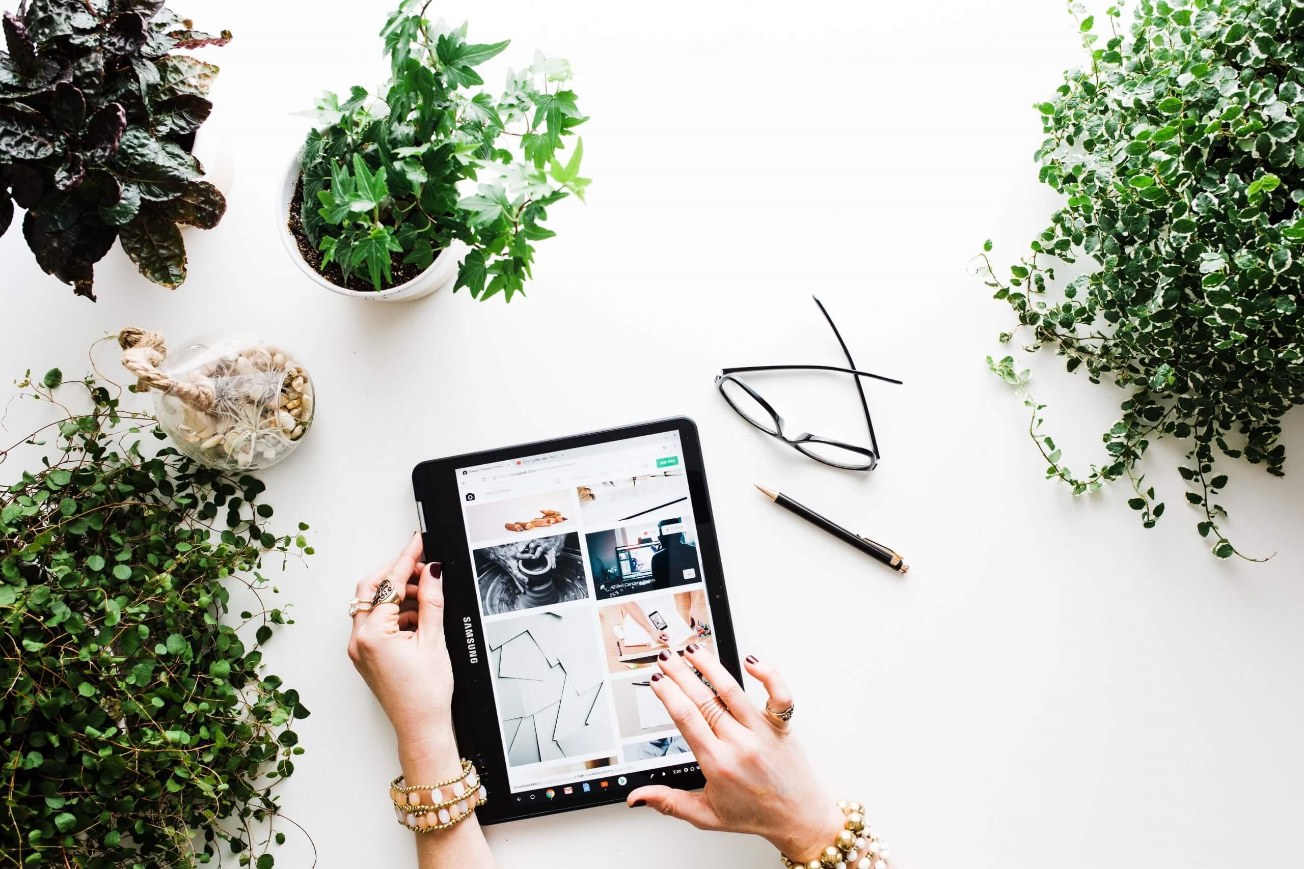 Waarom je als webshop eigenaar creatief moet zijn
