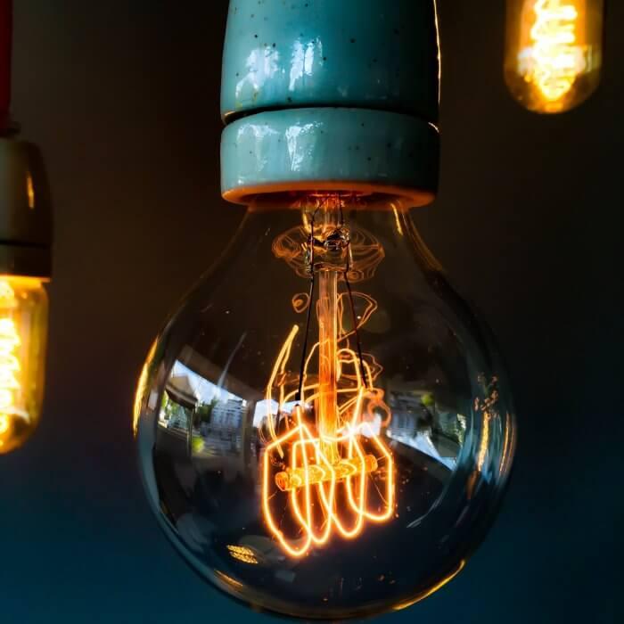 5 manieren om energie te besparen